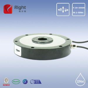 T550 壓扭復合傳感器